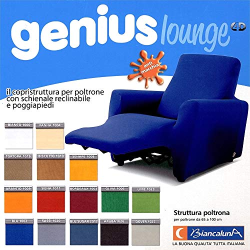 Funda sillones reclinables relax Genius Lounge. Cubre