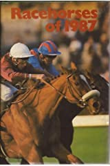 Racehorses of 1987 Hardcover