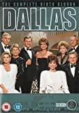 Dallas - Season 9 [STANDARD EDITION] [Import anglais]