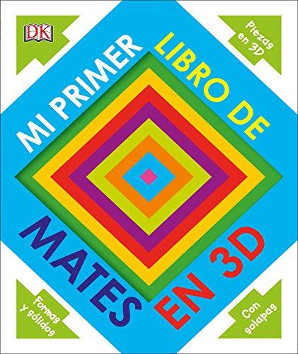 Amazing Visual Math (Spanish Language Edition)