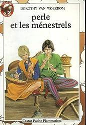 Perle et les menestrels. collection castor poche n° 71