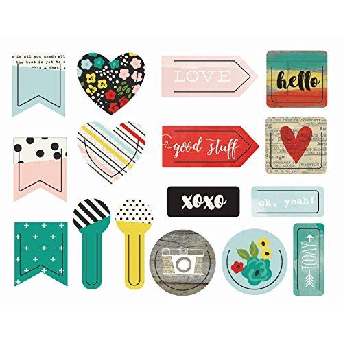 simple-stories-life-in-farbe-dekorative-geformter-kunststoff-clips-1-anderen-mehrfarbig