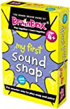 My First Sound Snap Card Game (Pack  2)