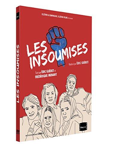 Vignette du document Les  Insoumises