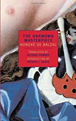 The Unknown Masterpiece (New York Review Books Classics) by Honor?e Balzac (2001-05-10)