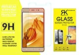 RKMOBILES Redmi Note 3 Tempered Glass, 9H Hardness Ultra Clear, Anti-Scratch, Bubble Free, Anti-Fingerprints & Oil Stains Coating (For Redmi Note 3) Amazon