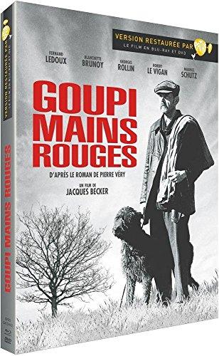 Bild von Goupi mains rouges [Blu-ray] [FR Import]
