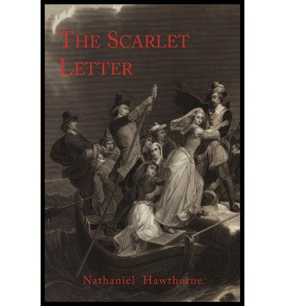 [The Scarlet Letter [ THE SCARLET LETTER ] By Hawthorne, Nathaniel ( Author )Oct-12-2011 Paperback