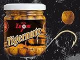 CarpZoom Tigernuts gekocht 220ml Schraubglas