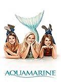 Aquamarin - Die vernixte erste Liebe