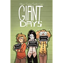 Giant Days T6
