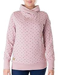 Ragwear Damen Oberteile / Pullover Afra Organic