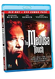 Medusa Touch [Blu-ray] [US Import]