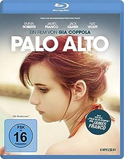 Palo Alto [Blu-ray]