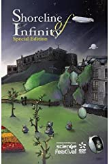 Shoreline of Infinity 11½ Edinburgh International Science Festival Edition: Science Fiction Magazine Paperback