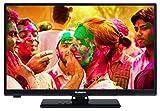 Telefunken L24H275I3 61 cm (24 Zoll) Fernseher (HD Ready, Triple Tuner)