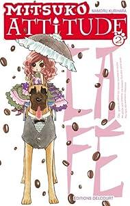 Mitsuko Attitude Edition simple Tome 2