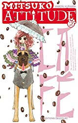 Mitsuko attitude Vol.2