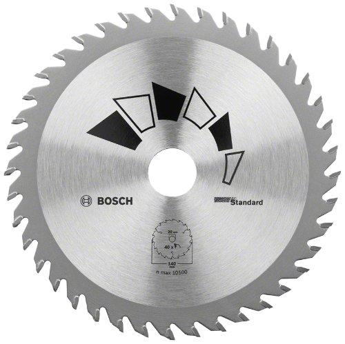 bosch-2609256807-lama-standard-per-sega-circolare-40-denti-carburo-taglio-netto-diametro-150-mm-ales