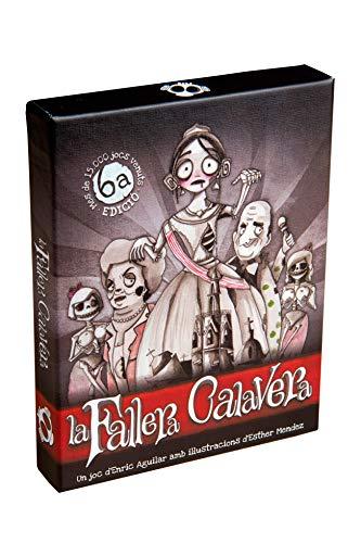 La Fallera Calavera 1