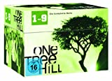 One Tree Hill Komplettbox kostenlos online stream