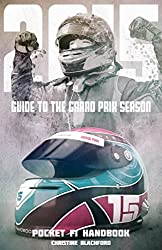 Pocket F1 Handbook: Guide to the 2015 Grand Prix Season