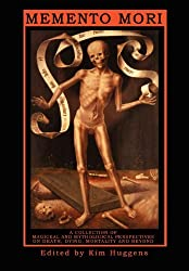 Memento Mori - A Collection of Magickal and Mythological Perspectives On Death, Dying, Mortality & Beyond by Julian Vayne (2012-11-02)