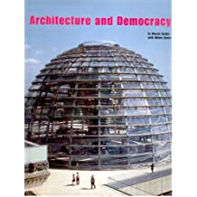 Architecture and Democracy by Deyan Sudjic (2001-11-05)