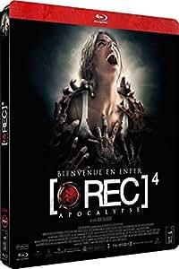 REC 4 (Apocalypse) [Blu-ray]