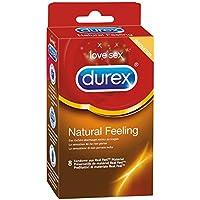 DUREX REAL FEELING 10 UDS (6 CAJAS) preisvergleich bei billige-tabletten.eu