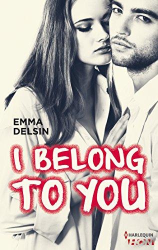 I Belong To You - Emma Delsin (2017)