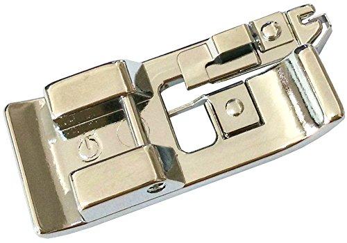 1pièce Overcast biche 7310G pour le ménage Tige basse machine à coudre Brother Singer Juki Janome etc.