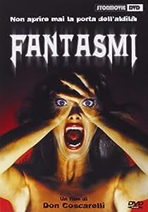Phantasm 1 - Fantasmi 1