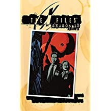 The X-Files: Season 10 Vol. 4 (The X-Files Season 10)