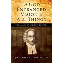 GOD ENTRANCED VISION OF ALL THINGS PB