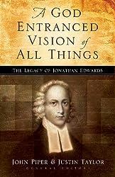 GOD ENTRANCED VISION OF ALL THINGS PB