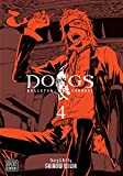 DOGS GN VOL 04 (MR) (C: 1-0-1)