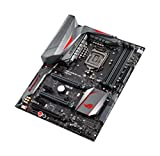 ASUS Maximus VIII Hero - Placa base (DDR4, Intel, SATA 600, ATX)