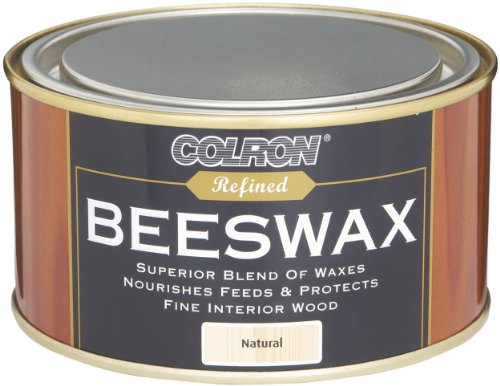 ronseal-crpbwn4-400g-colron-refined-beeswax-paste-natural