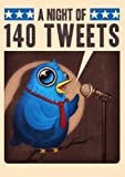 A NIGHT OF 140 TWEETS: A Celebrity Tweetathon For Haiti (An Amazon.com Exclusive) by Mike Rosenstein