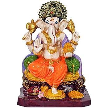 Buy Art N Hub God Ganesh Ganpati Lord Ganesha Idol