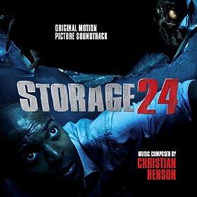 Storage 24 (Original Motion Picture Soundtrack)