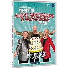 The Best of Aldo Giovanni e Giacomo - Live 206