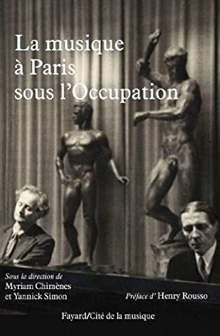 Mets Un Peu De Musique - La musique à Paris sous
