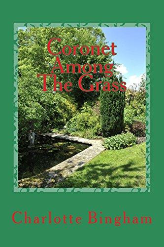Coronet Among The Grass