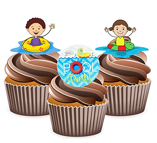 lot-de-12-decorations-a-cupcake-comestibles-theme-fete-de-piscine
