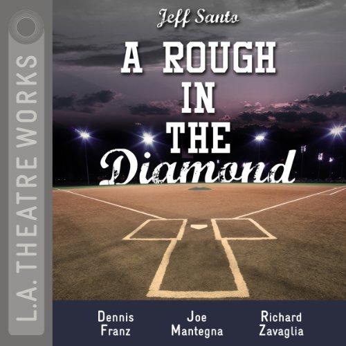 A Rough in the Diamond  Audiolibri