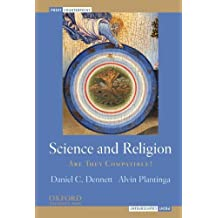 Science and Religion: Are They Compatible? (Point Counterpoint) by Daniel C. Dennett (2011-05-05)