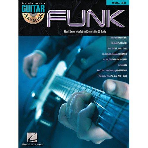 guitar-play-along-volume-52-funk-fur-gitarrentabulatur-gitarre