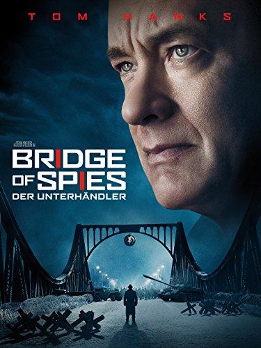 Bridge of Spies - Der Unterhändler [dt./OV] Gans Stand